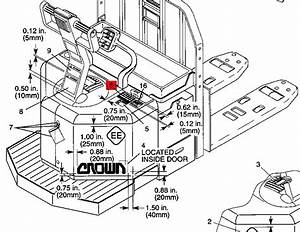 crown pw 3000 wire diagram 26 wiring diagram images With crown forklift wiring diagram