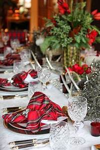 1000 ideas about Tartan Christmas on Pinterest