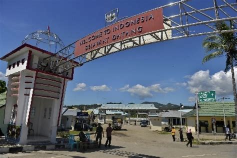 Pusat Budaya Indonesia Dibangun Di Timor Leste Republika