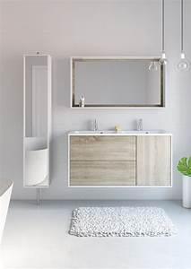 Meuble de salle de bain newport aquarine for Meuble salle de bain newport