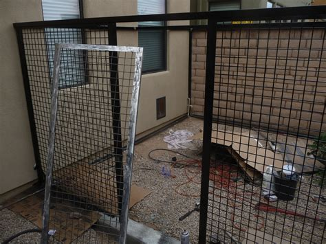az best quality kennels installed arizona