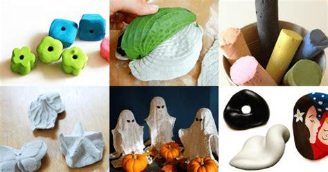 fun plaster  paris crafts     kids