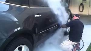 Steam Clean Car Wash -green Planet- Part 2