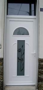 porte d entree cintree 15 627jpg max min With porte d entrée alu avec spot a encastrer salle de bain