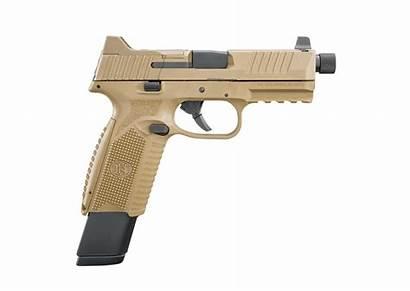 Fn 509 Tactical 9mm Pistol America Fde