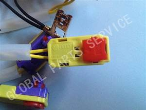 Purchase Steering Wheel Wiring Harness 5k0971584c Fit For Vw Touran Airbag Airbag Wire