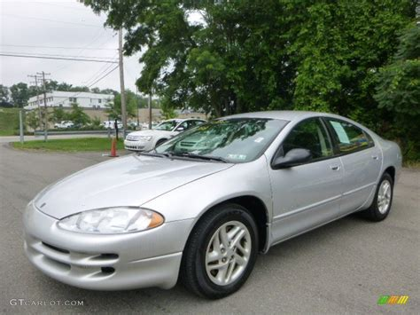 Dodge Intrepid 2001 by 2001 Dodge Intrepid Se Exterior Photos Gtcarlot