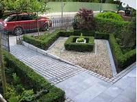 garden design ideas Smart front garden design in Dublin | Tim Austen Garden ...