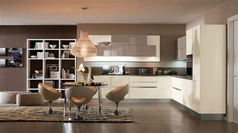 cuisine blanche et marron catalogue des cuisines prestiges cuisines installées par