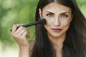 Yeux Verts Rares : maquillage les couleurs pour les brunes ~ Nature-et-papiers.com Idées de Décoration