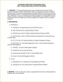 funeral programs templates free 5 sop exle teknoswitch