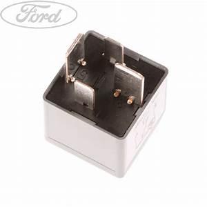 Ford Fuse Box Terminal