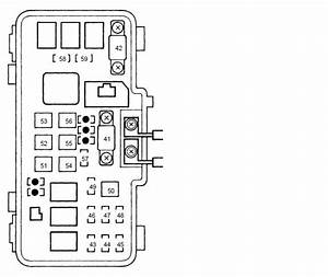 98 Civic Fuse Box Diagram
