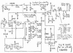 2 Post Lift Wiring Diagram Sample