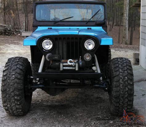 offroad jeep cj jeep cj cj 5 rock crawler offroad 4x4