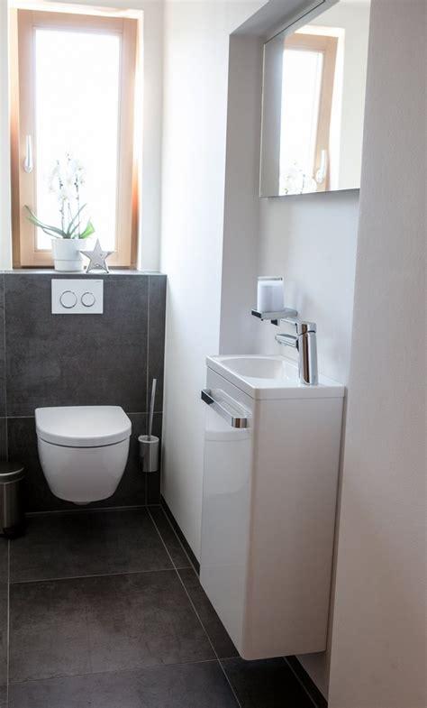 Mini Handwaschbecken Gäste Wc by Mini G 228 Ste Wc Ideen