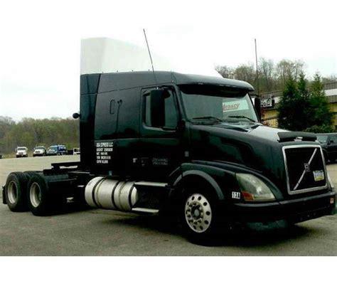 2009 volvo truck 2009 volvo vnl 630 sold sku ma100