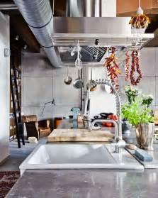loft kitchen ideas loft apartment decorating ideas clean kitchen decobizz