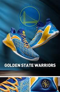 "Anta 2017 Rajon Rondo RR5 ""Golden State Warriors"" NBA ..."