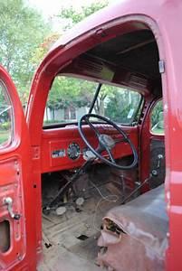 1946 Dodge Dump Truck Model Wf-31
