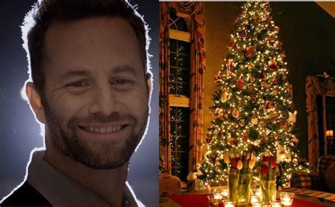 kirk cameron s saving christmas refutes pagan claims