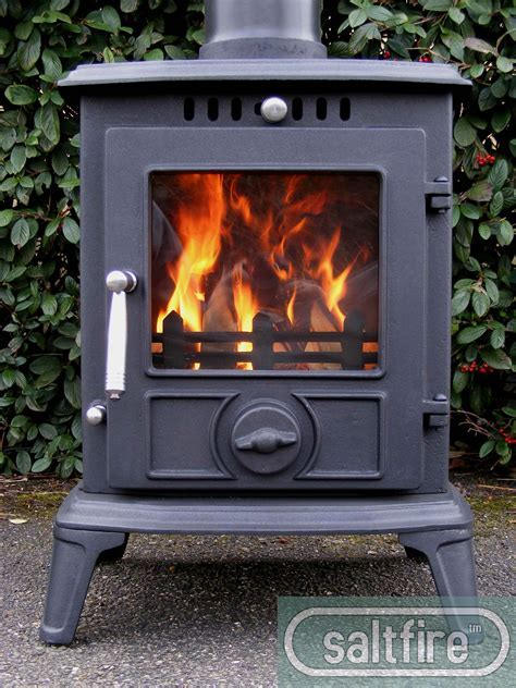 Hannover 5kW Multifuel Stove   Small Multifuel Stoves