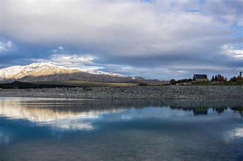 The Best Things To Do In Lake Tekapo New Zealand