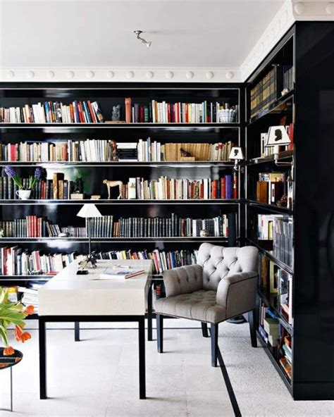 Home Design Ideas Book by 10 Outstanding Home Library Design Ideas Digsdigs