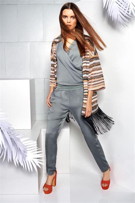 costes lookbook spring summer  mode kleding dame