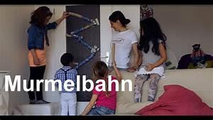 Selber Basteln Mit Fotos : murmel bahn selber machen basteln mit kindern von ~ A.2002-acura-tl-radio.info Haus und Dekorationen