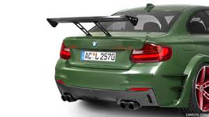2018 Ac Schnitzer Acl2 Concept Based On The Bmw M 235i