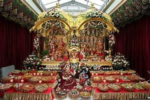 Bhaktivedanta Manor – Hare Krishna Temple » Diwali