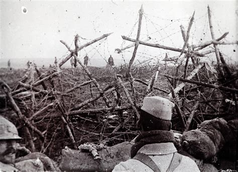 New Photos Show What Trench Warfare Really Looked Like
