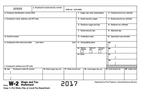 wage tax statement form w 2 what is it do you need it