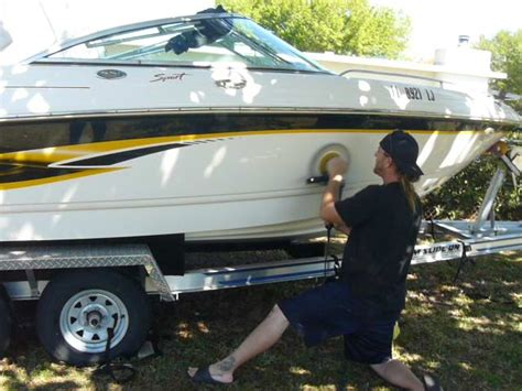 Boat Detailing by Boat Detailing In Dunedin Detail On Location