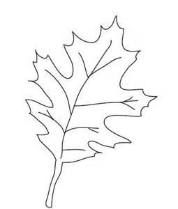 Free Printable Fall Leaf Patterns