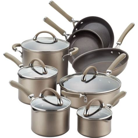 induction cookware sets  great reviews
