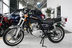 Fotos - Categor U00eda  Gn 125 H - Imagen  Suzuki Gn 125 H
