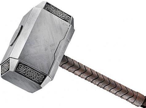 which ufc fighter could pick up thor 39 s hammer sherdog