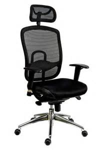 chaise de bureau ergonomique pas cher