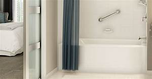 Commercial Solutions Bath Fitter