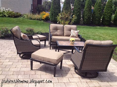 my fashionable designs home update new patio