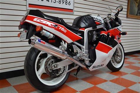 1990 Suzuki Gsxr 750 by 1990 Suzuki Gsx R 750 Reduced Effect Moto Zombdrive