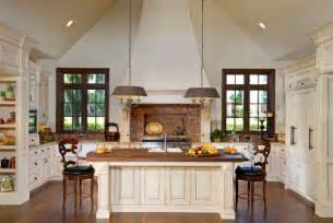 brick kitchen ideas kitchen brick backsplashes for warm and inviting cooking areas