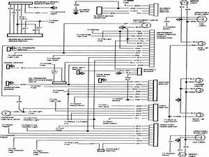 1962 Chevy C10 Steering Column Wiring Diagram