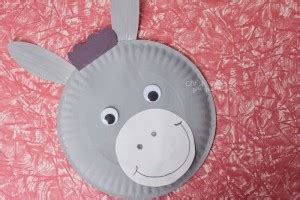 paper plate craft idea  kids crafts  worksheets