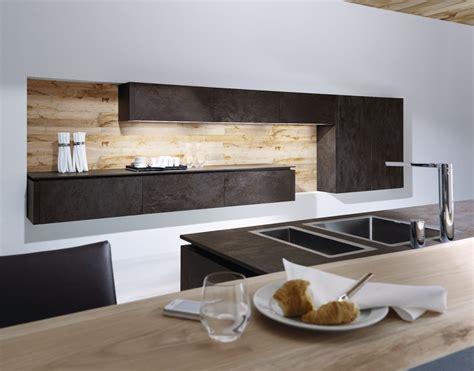 cuisine ceramique cuisine design céramique et bois