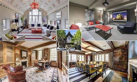 From Russia With Love: Inside the £15million 'Dacha ...