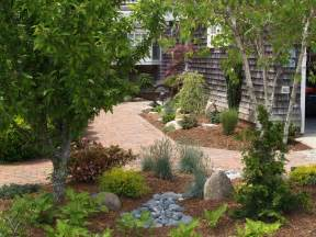 Rock Garden Decorating Ideas