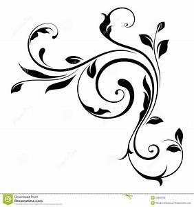Design, Element, Swirls, -4